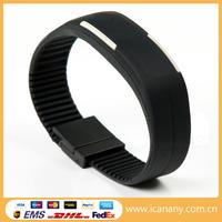 china replica watches Hot waterproof Digital watches, silicone bracelet LED digital watch, fashion watch