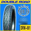 80/80-18 high quality hot pattern made in china motorcycle tire