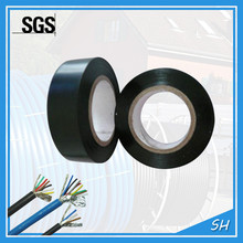 2015 High quality heat resistant waterproof pvc tape for duct