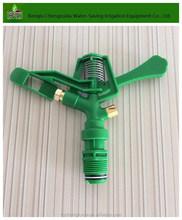 3/4'' male/female full circle managed plastic sprinkler