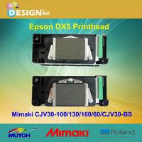 Cheap supply original dx5 print head for mimaki CJV30-130