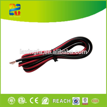 china of the world largest cable manufacturers, selling high quality low price Black Bulk Speaker Cable