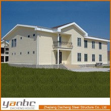 made in China Light Steel Prefab House/prefabricated homes/prefab homes