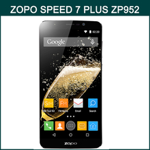 Original Android Cellphone MTK6753 1.5GHz 3GB/16GB Octa Core 5.5 Inch IPS FHD Screen 4G LTE Smartphone ZOPO SPEED 7 PLUS ZP952