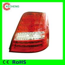 2014 promotional factory supply auto car led lights for Kia sorento 12v plug and play rear led tail lights