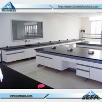 electrical work bench, lab bench Lab table ,laboratory epoxy resin lab bench top