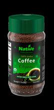 Organic Freeze Dried Instant Coffee