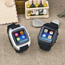 longest Standby time Touch screen Android operating system&ios locator wrist watch gps