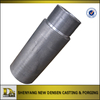 DIN standard casting foundry,stainless steel casting tube