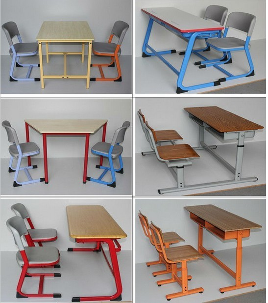 Used School Furniture Kindergarten Furniture China School