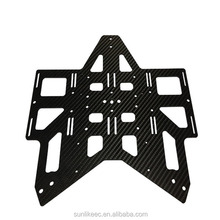 good quicky 3k Imported Carbon Fiber Accessory for Car Model