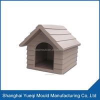 Customize Plastic Roto Molding Doghouse
