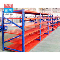 Wholesale pallet rack weight with decking
