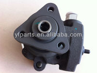 High Quality New Power Steering Pump QVB500080 Fit for Land Rover (Discovery 2) with Neutral Packing -- Aftermarket Parts