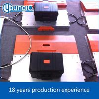 40t manual car weighing scale good quality hot selling