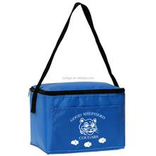 2013 hot sale promotional beach bottle cooler bag / cooler bag for beer bottles