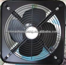 6 inch 8 inch 10 inch 12 inch industrial wall roof exhaust fan/ventilation fan