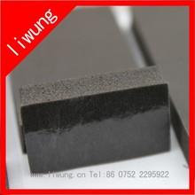 Supplier CR foam seal ring /Sound proof CR foam sheet