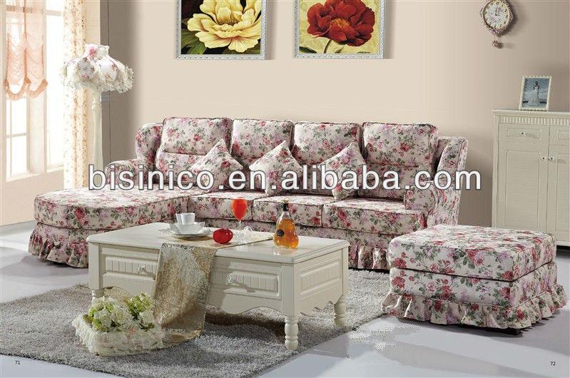 korea stil hussen l form stoff sofa wohnzimmer. Black Bedroom Furniture Sets. Home Design Ideas