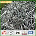 El precio de fábrica para el común de alambre de uñas-- 1kg/caja, 20kg/ctn