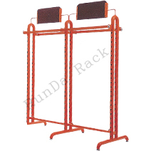 Clothing Display Stand rack (4)