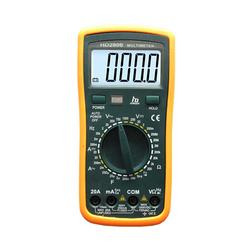 Customized lcr meter multimeter / low price testing equipments / new standard Digital only display type multimeter digital