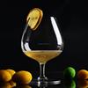 Factory price new product 450ml crystal brandy glass, Brandy Glass snifter & balloon, restaurant brandy snifter