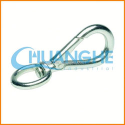 China The latest design double end snap hook rigging hardware