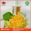 Private label OEM food supplement evening primrose soft gel capsules