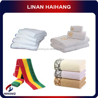 China OEM manufacturer factory terry towel,white hotel towel,cotton towel