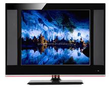 15 17 19 inch H DMI USB AV TV used electronics from china