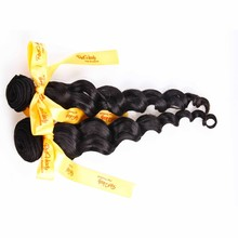 Ally express New Arrival High Quality Unprocessed 5A Natural Wave Virgin peruvian hair