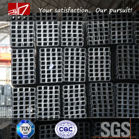 construction usage steel channel iron, steel channel sizes