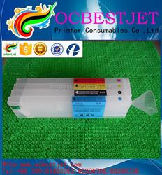 Wide format Refill Ink Cartridge for Roland xj-740 xj-640 in 220ml