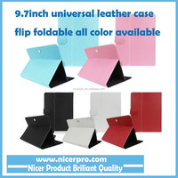 7inch PU Leather Folio Case Cover Stand for android tablet PC MID cover for tablet Accessories