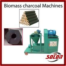 bamboo charcoal bag sawdust briquette/ charcoal making machine/namibian charcoal