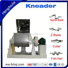 butyl sealant for insulated glass machine kneading mixer