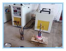 Hornos Industriales de Inducción para la fundición de Metales Preciosos