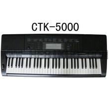 Casio ctk-5000 teclado electrónico de órganos
