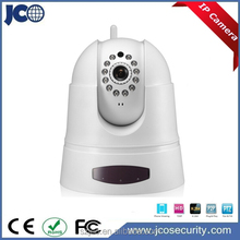Ceiling mounted design ptz wifi wireless ip home security camera system