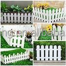 small decoration garden fence for sale