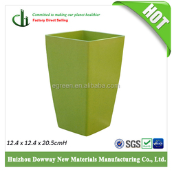 2015 High quality decorative bamboo outdoor flower pots