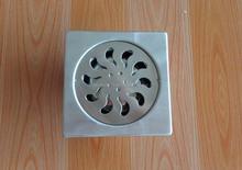 stainless steel shower drain &bathroom floor drain