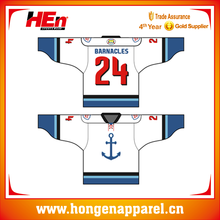 Factory Price Ice Hockey Uniform, Custom Ice Hockey Top Wholesale