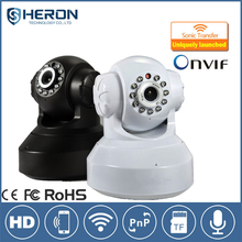 2016 smart wireless H.264 P2P 720P ip camera with prices cctv camera with voice recorder