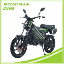 Mobility Less Maintenance Electric Motorcycle Chopper