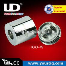 20 mm igo-w promotional gift ,SS 304 food grad