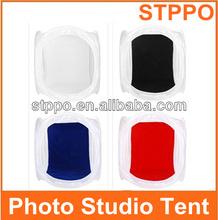 Photo Studio Tent Iluminación Caja suave 60cm Fácil Fold Shooting Cube Softbox