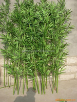 SJZZY Home & Garden Artificial bamboo plant , use for indoor and outdoor artificial bamboo tree