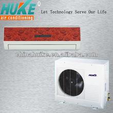 T1/T3 9000BTU 12000BTU 18000BTU 24000BTU and more cooling capacity janpanese compressor OEM factory wall split air conditioners
